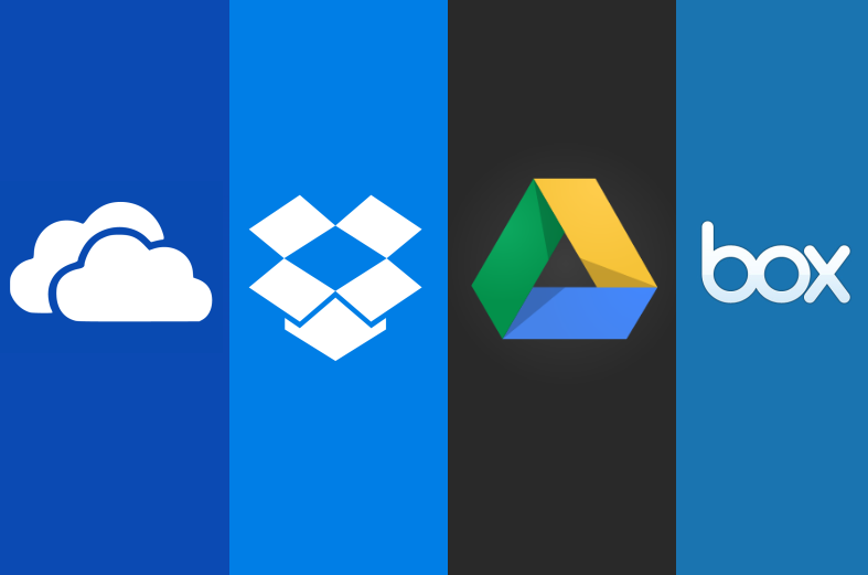 dropbox alternatives top 5 best cloud storage services 2018