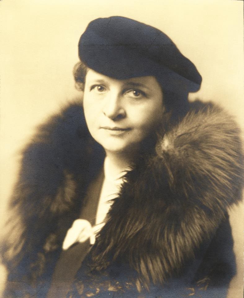 Happy Birthday To The First Woman To Serve In The U.S. Presidential Cabinet:  Frances Perkins