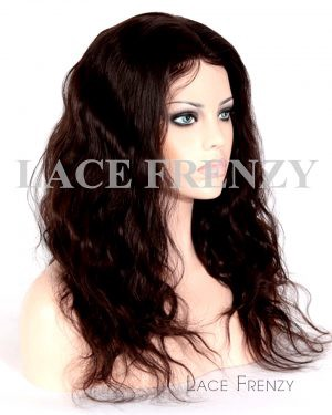Why Use Glueless Full Lace Wigs Lace Frenzy Medium