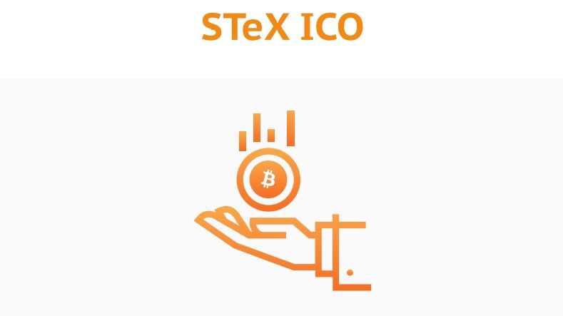 The Cryptocurrency News Group STEX — Smart Exchange Platform for everyone to Trade all existing Coins at one Place