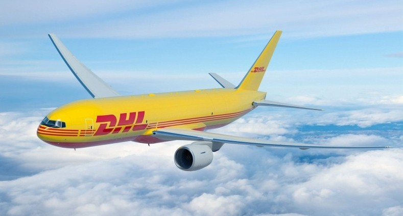 DHL Express orders 8 additional B777Fs; deliveries to start by 2022