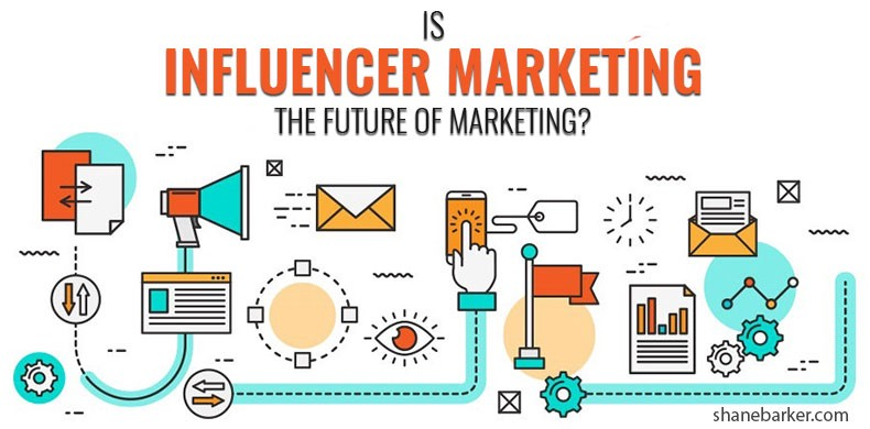 How to get the most from your Influencer Marketing Strategy
