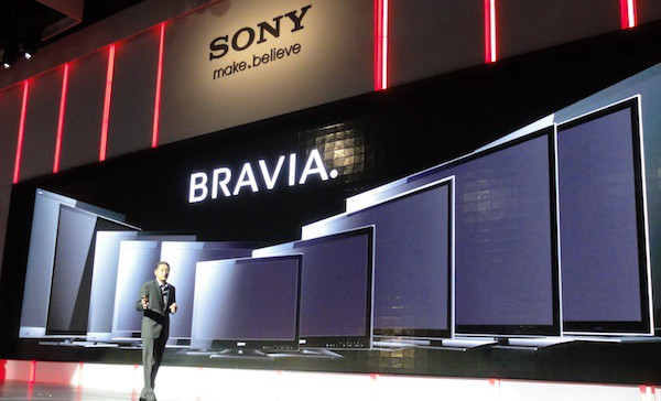 sony research and development