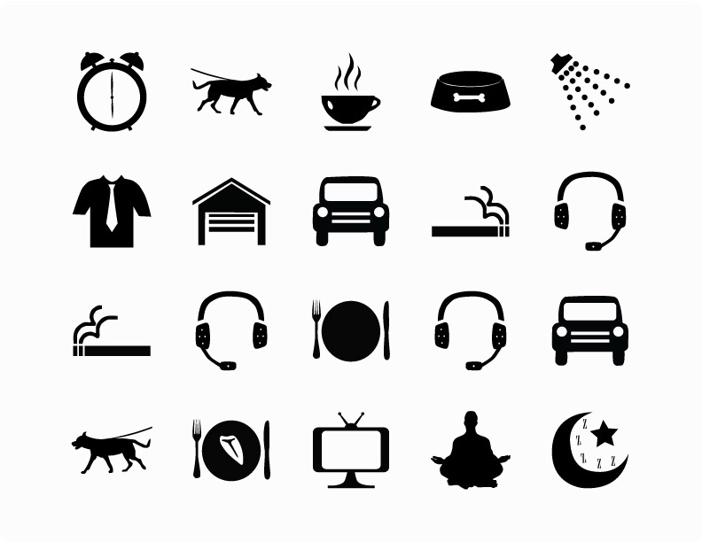 Iconography In Everyday Life Human Friendly