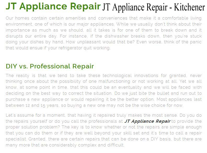 jt appliance repair 715 fischer hallman rd  401  kitchener on n2e 4e9  519  957 u20132057 appliance repair kitchener on  u2014 jt appliance repair  519  957 u20132057  rh   medium com