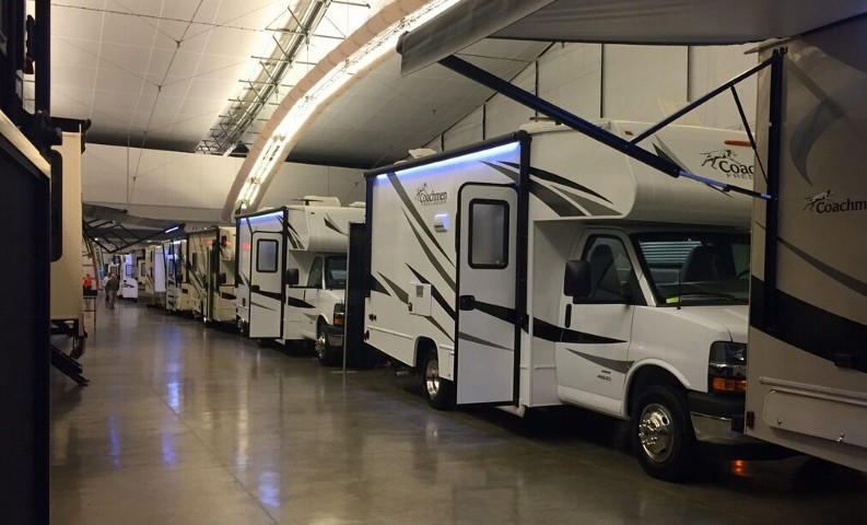 FLASH REVIEW! Pittsburgh RV Show