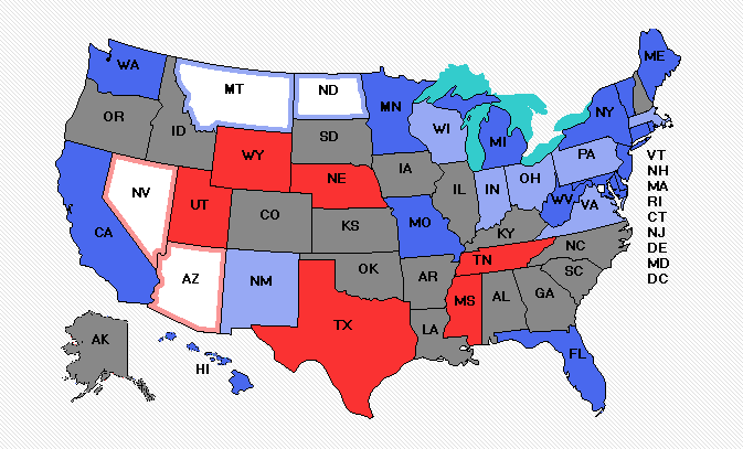 Democrats Won T Win Back The House Or Senate In 2018