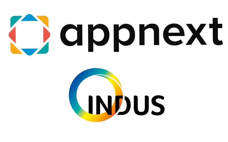 indus os announced a partnership with mobile discovery company appnext