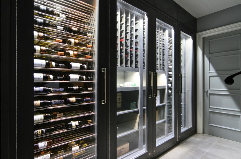 It is a true fact that all the wine lovers do not feel it wise enough to create a wine cellar at home. The matter of beautification comes later ... & Why Should You Choose Spiral Cellars as Underground Wine Cellars