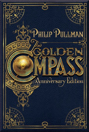 Golden Compass Should be a Christian School Required Text