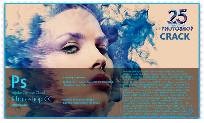 torrent adobe photoshop cs6 crack mac