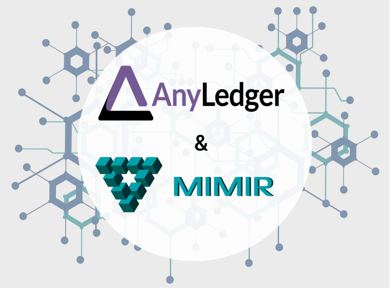 Mimir Blockchain Solutions Enters Joint Marketing Agreement With