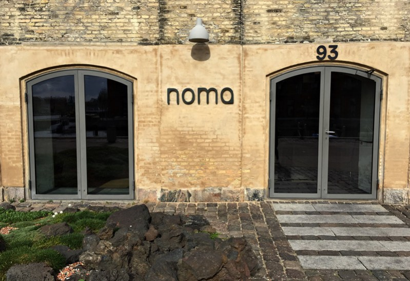 Eating At Noma U2014 How I Ate The Most Expensive Lunch In My Life And Still  Walked Away Smiling.