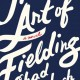 Harbach art of fielding