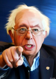 Why did Sanders supporters ignore Truth