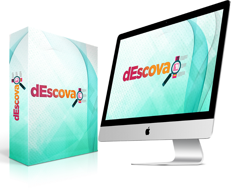 Descova is the world's first multi-platform Ecommerce research software