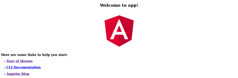 Learn Angular 6 by building a full-stack application