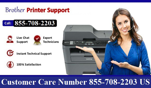 HP Printer Support Number: How To Fix Slow Printing Speed in Brother