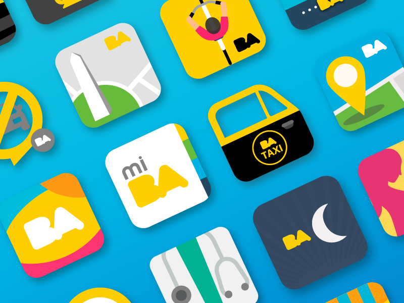 Heres Twenty Seventh Article On Our Blog Series Icon Design Inspiration This Time Weve Picked 18 Best Shots Which Include Really Good Icons And