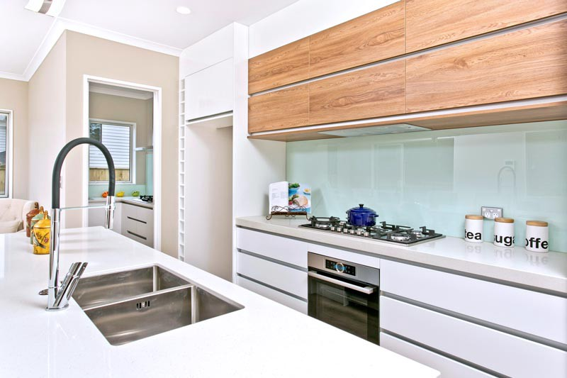 Depending On The Size Of Your Kitchen, Where You Live, And The Types Of  Finishes You Use, This Type Of Kitchen Renovation Typically Costs Between  $5k (basic ...