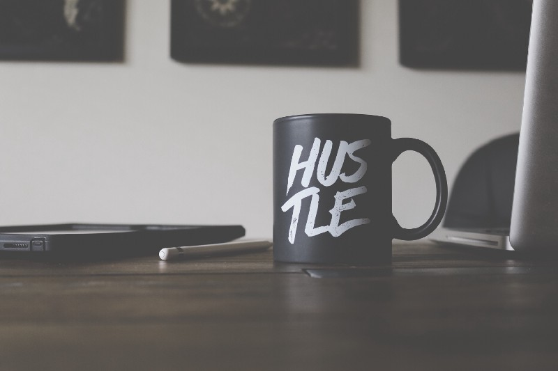 "Why You Need to Rethink the ""Grind"" and ""Hustle"""