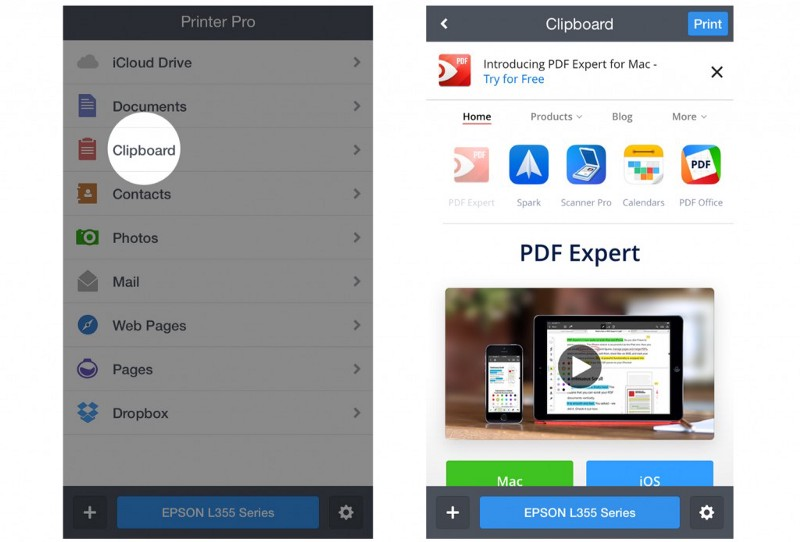 How To Print From Your iPhone Like A Pro   Blog