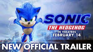 Official Netflix Sonic The Hedgehog Online Hulu Putlockers Sonic Hagheghog Hd
