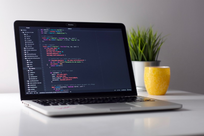How to choose a text editor for JavaScript