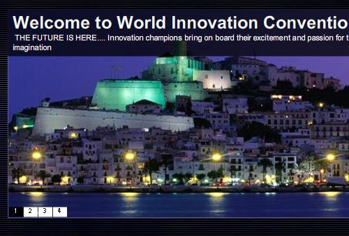 World Innovation Convention