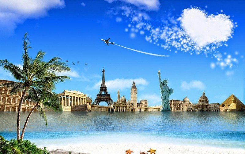 Start a Home Travel Business and Profit From the Multi-Billion Dollar Online Travel Industry