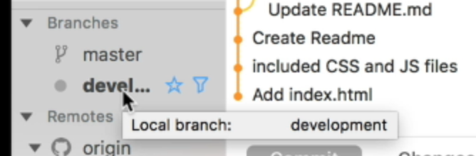 What is a branch in Git, and how do we use it?