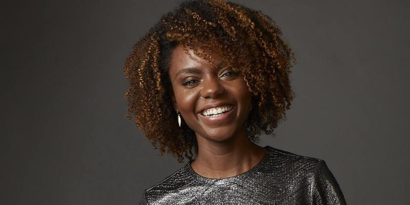 """Join 'Riverdale' Star Ashleigh Murray At AOL Build. """""""