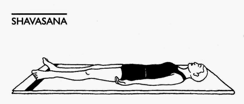 Shavasana – The Modern Vedic – Medium