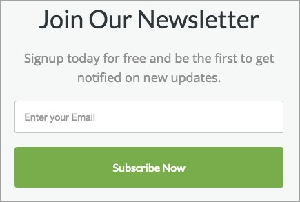 how to add newsletter to facebook page aweber