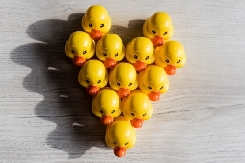 Scaling your Redux App with ducks:  by @alexnmoldovan #ReactJS #Redux #JavaScript
