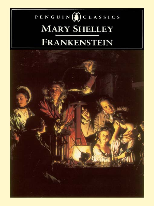 mary shelley frankenstein essay