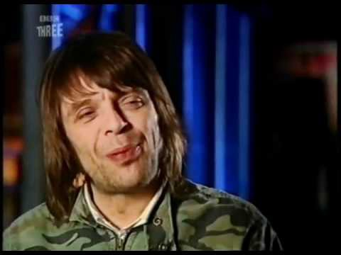 Blood on the Turntable (Stone Roses Documentary)