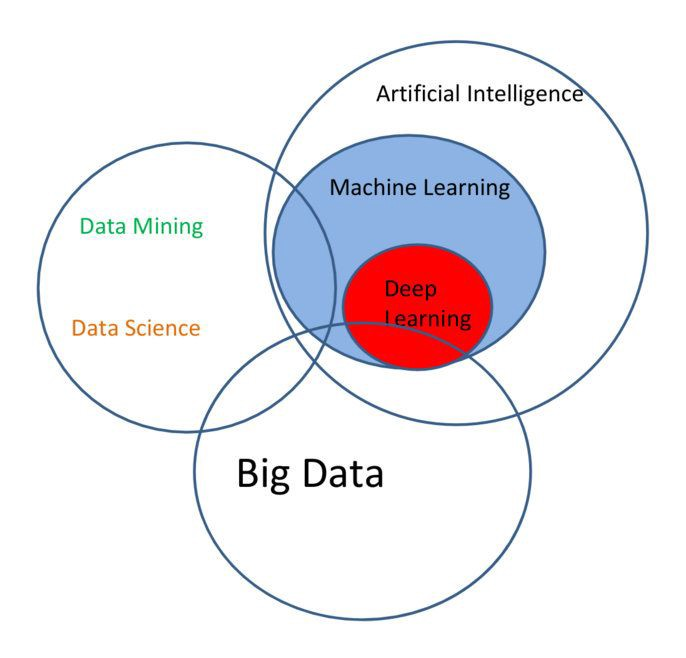 Understanding Different Components & Roles in Data Science