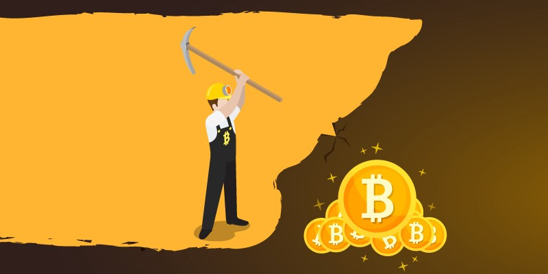 How Bitcoin mining really works