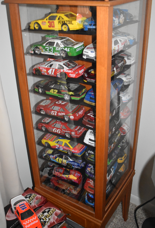Do you have a collection? If so, what do you collect and why?