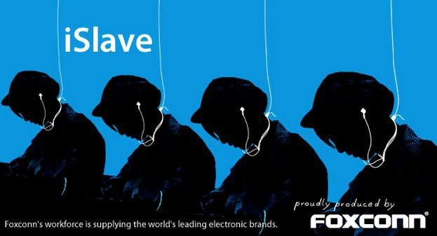 apple and foxconn essay Foxconn & apple abstract foxconn is the highlight of nightline news story that aired in february 2012 this 17 minute video showed it all and will.
