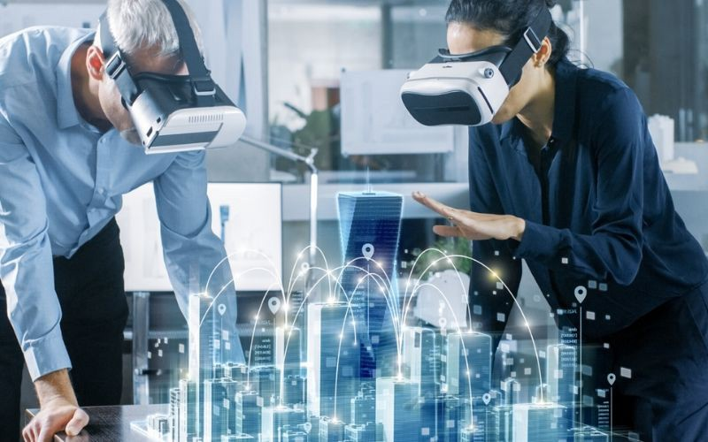 Testing Approach for Augmented/Virtual Reality Products