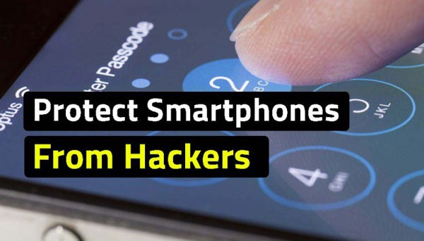 8 Ways to Protect your Smartphone from Hackers
