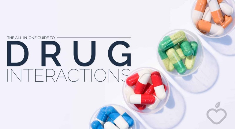 10 Drug Interactions every Doctor or Pharmacist must be aware of