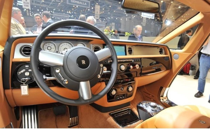 2017 Rolls Royce Phantom Price, Interior – John Fritman ...