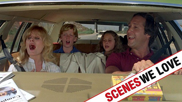 6 Scenes We Love From National Lampoon's Vacation – Film ...
