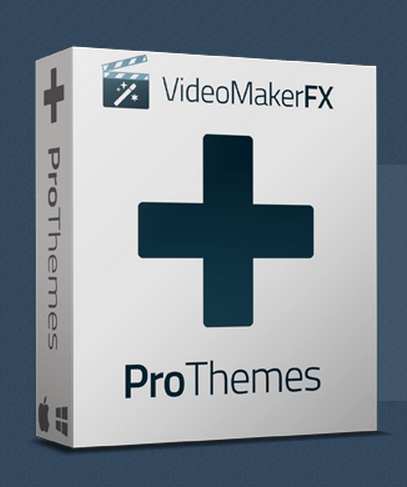 ProThemes Add On Membership - VideoMakerFX