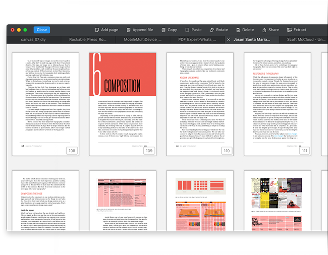 Meet PDF Expert for Mac! | Blog