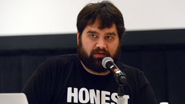Andy Signore accused of sexual harrassment in Hollywood