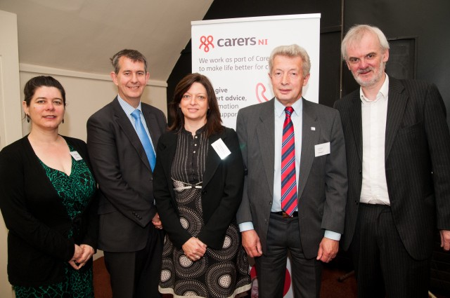 20140609 Carers Week - Speakers